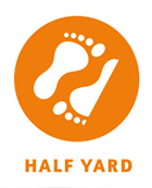 Half Yard Productions (Logo)
